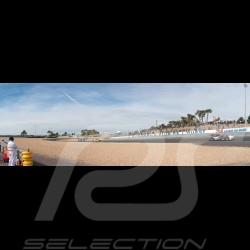 Book Le Mans : Vision panoramique - 24h du Mans