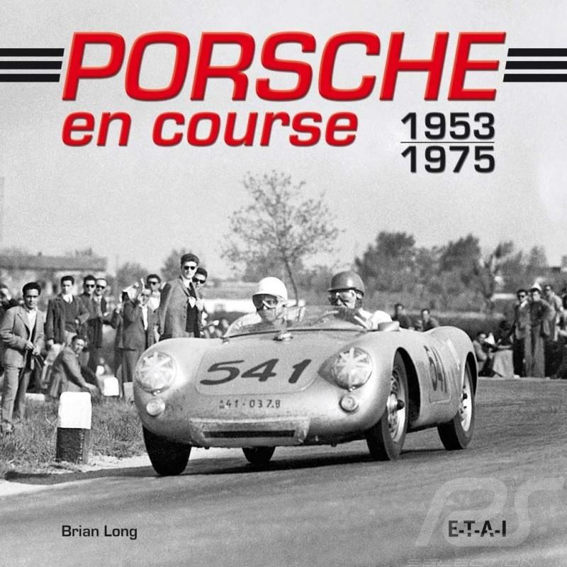 Book Porsche en course - 1953 / 1975