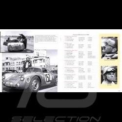 Buch Porsche en course - 1953 / 1975