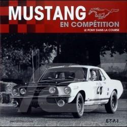 Book Mustang en compétition - Un pony dans la course