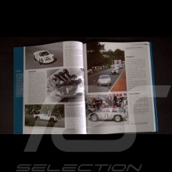 Book Endurance 50 ans d'histoire volume 1 and 2 1953-1981