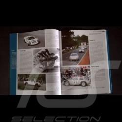 Book Endurance 50 ans d'histoire volume 2 1964-1981