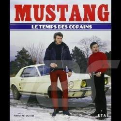 Book Mustang - Le Temps des Copains