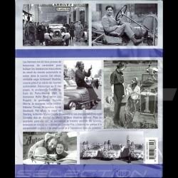 Book Femmes pilotes de courses auto 1888-1970