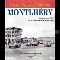 Book Les Grandes Heures de Montlhéry