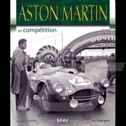 Book Aston Martin en compétition