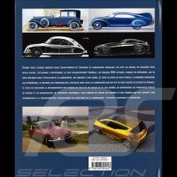 Book Encyclopédie de la carrosserie française