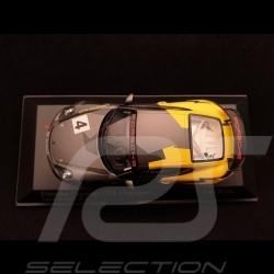 Porsche Cayman GT4 Clubsport 2016 n° 4 1/43 Minichamps 437166104
