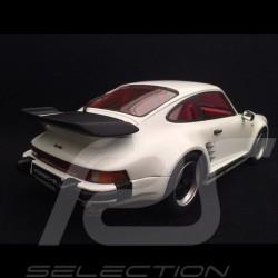 Porsche 911 type 930 Turbo S 1977 Blanc White weiß Grand Prix 1/18 GT Spirit GT786