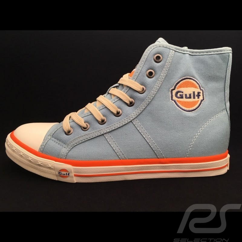 Chaussure Gulf Hi top sneaker basket montante style