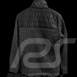 Gulf bi-material jacket Motorsport Edition Black - men