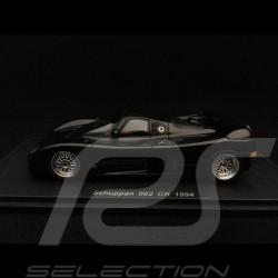 Porsche Schuppan 962 CR 1994 black 1/43 Spark S0898