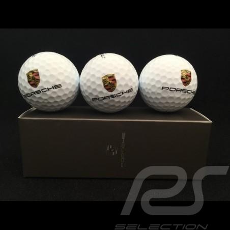 Balles de golf Golf balls Golfball Porsche Titleist Tour Soft Collection Golf Porsche WAP0600430K