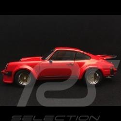 Porsche 934 1976 indischrot sehr detailliert alle öffnen 1/18 schuco 450033900