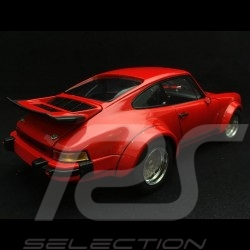 Porsche 934 1976 guards red very detailed all opening 1/18 schuco 450033900