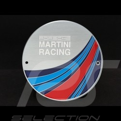 Badge de grille Porsche Martini Racing v2 Porsche WAP0508100L0MR Grille badge