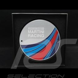 Porsche Grille badge Martini Racing v2 Porsche Design WAP0508100L0MR