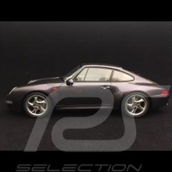 Porsche 911 type 993 Carrera S 1998 Vesuvio 1/18 GT Spirit GT767