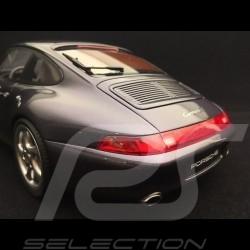 Vorbestellung Porsche 911 type 993 Carrera S 1998 Vesuvio 1/18 GT Spirit GT767
