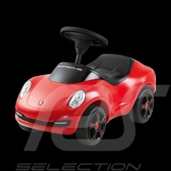 Porteur racer ride-on car Kinderauto Ride-onPorsche 911 Carrera 4S rouge indien Porsche Design WAP0400030E