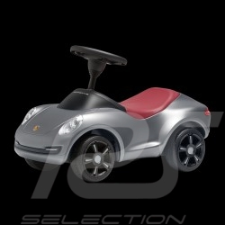 Porsche Carrera 4S Kinderauto Ride-on silber grau Porsche Design WAP0400030J