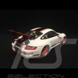 Porsche 997 GT3 Cup S 2009 n° 8 1/43 Minichamps WAP02002019