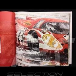 Book Uli Ehret Racing Legends - Volume V Le Mans Passion