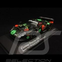 Porsche 996 GT1 G99 Barber Park 2003 n° 6 Gunnar 1/43 Minichamps 400036856