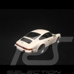 Porsche 911 SC 3.0 1979 Grand Prix white 1/43 Minichamps 940062020