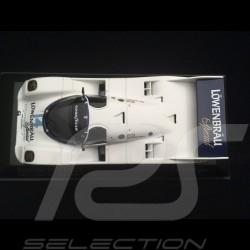 Porsche 962 Winner IMSA Mid-Ohio 1986 n° 14 1/43 Minichamps 400866514