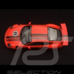 Porsche 911 type 991 GT3 RS 2014 Orange 1/43 Minichamps 413063254