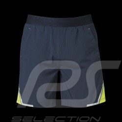 Shorts Porsche Sport Collection Porsche Design WAP544K0SP homme men Herren Bleu sombre Dark blue Dunkelblau