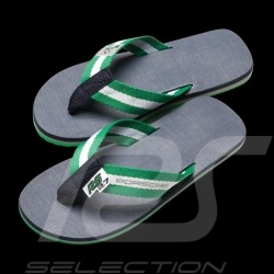 Sandals Porsche Flip Flops Carrera RS 2.7 Collection Porsche WAP05J - unisex