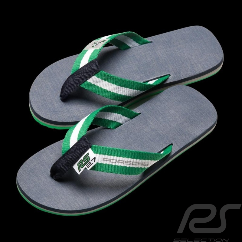 Sandals Porsche Flip Flops Carrera RS 2.7 Collection Porsche Design WAP05J - unisex