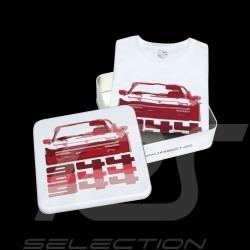 Porsche 944 Collector T-shirt Collector box Edition n° 13 Porsche Design WAP421K - Unisex