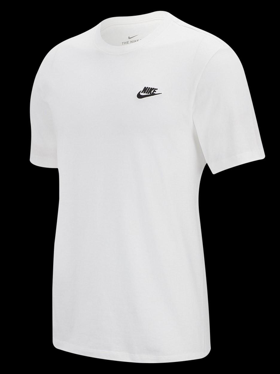 The Nike Tee original T shirt White Nike 827021 100 men