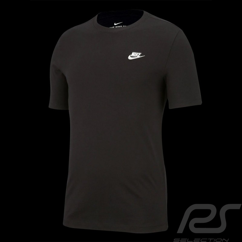 The Nike Tee original T-shirt black Nike 827021-011 - men