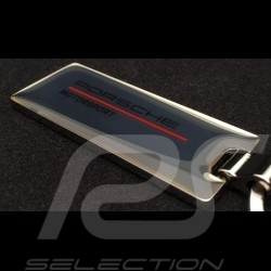 Porsche Motorsport metalic key ring Porsche Design WAP0500050LFMS