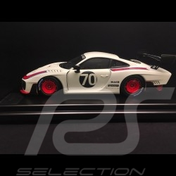Porsche 935 Martini basis 991 GT2 RS 2018 n° 70 1/12 Spark WAP0239030K