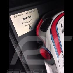 Porsche 935 Martini base 991 GT2 RS 2018 n° 70 1/12 Spark WAP0239030K