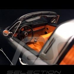 Porsche 911 typ 964 Singer Targa 2015 metallic grau 1/18 Cult Models CML106-1