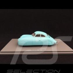 Porsche type 64 n° 7 Salzburg Liefering Autobahn 1952 Otto Mathé 1/43 Spark B1057