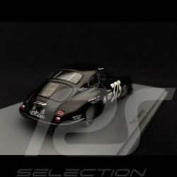 Porsche 356 A n° 375 Record Bonneville 1997 Paul Swanson 1/43 Spark B1063