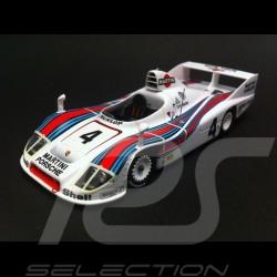 Porsche 936 Winner Le Mans 1977 n° 4 Martini Jürgen Barth 1/43 Spark MAP02027713