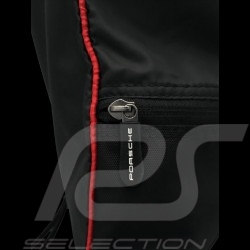 Bag Porsche Motorsport light and resistant black / red Porsche Design WAP0350010LFMS