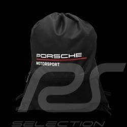 Sac Bag Porsche Motorsport léger et résistant noir / rouge Porsche Design WAP0350010LFMS