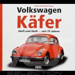 Livre Book Buch Volkswagen Käfer - läuft und läuft ... seit 75 Jahren