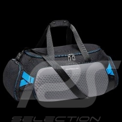 Sac de sport Porsche Taycan Collection noir / bleu Porsche Design WAP0606000LTYC sports bag Sporttasche