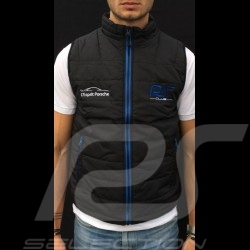Men's quilted RS Club sleeveless jacket PK310