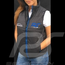 Lady's quilted RS Club sleeveless jacket